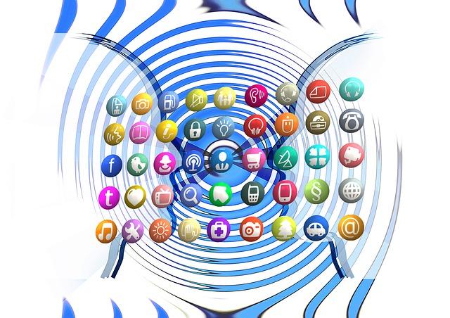 komunikační síť